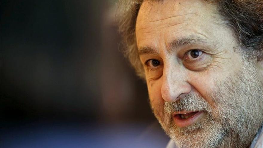 """Josep Pons vuelve con la ONE para dirigir """"La Atlántida"""" de Falla"""
