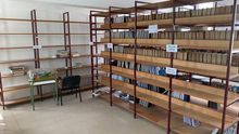 Biblioteca Municipal de Fuencaliente.
