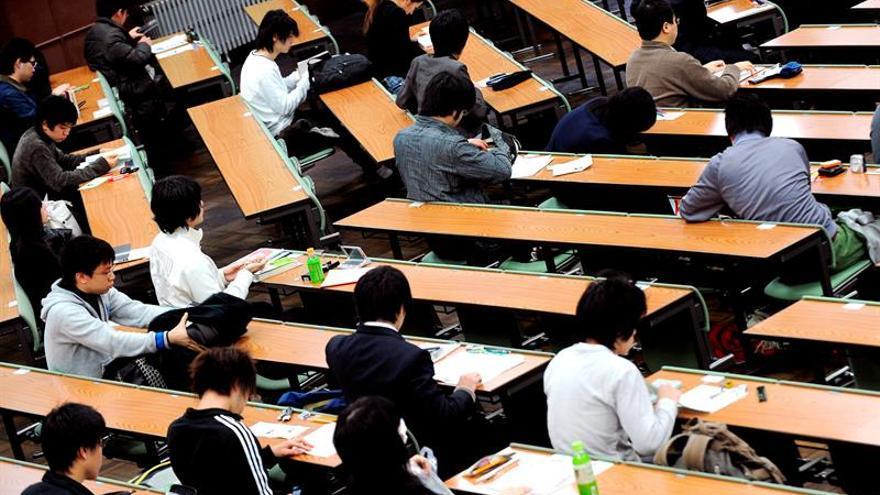 Una universidad de Tokio que manipuló el acceso de mujeres admitirá a los afectados