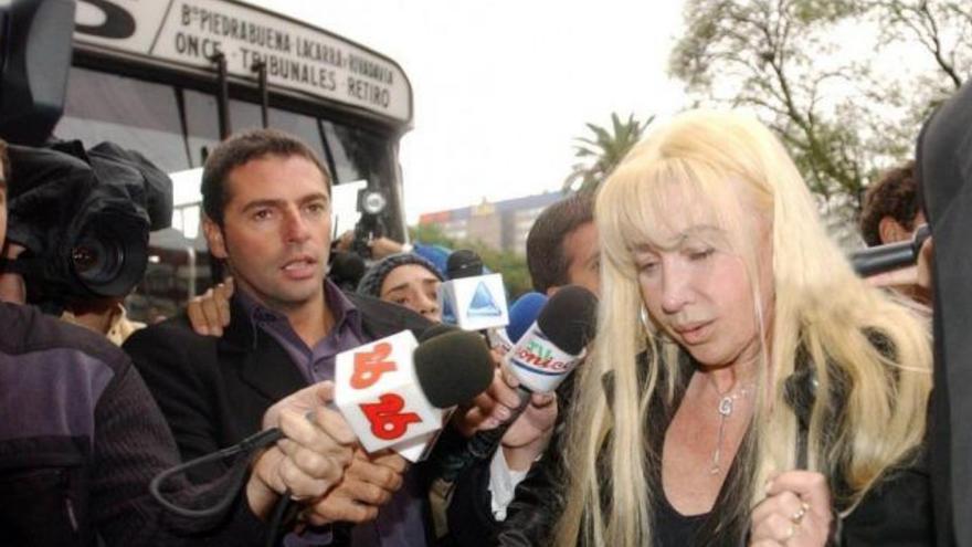 Giselle Rímolo, la falsa médica que engañaba a los famosos y les prometía la belleza eterna