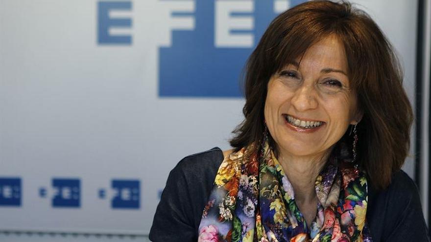 Paloma Sánchez-Garnica une el destino de una mujer a los abismos del siglo XX