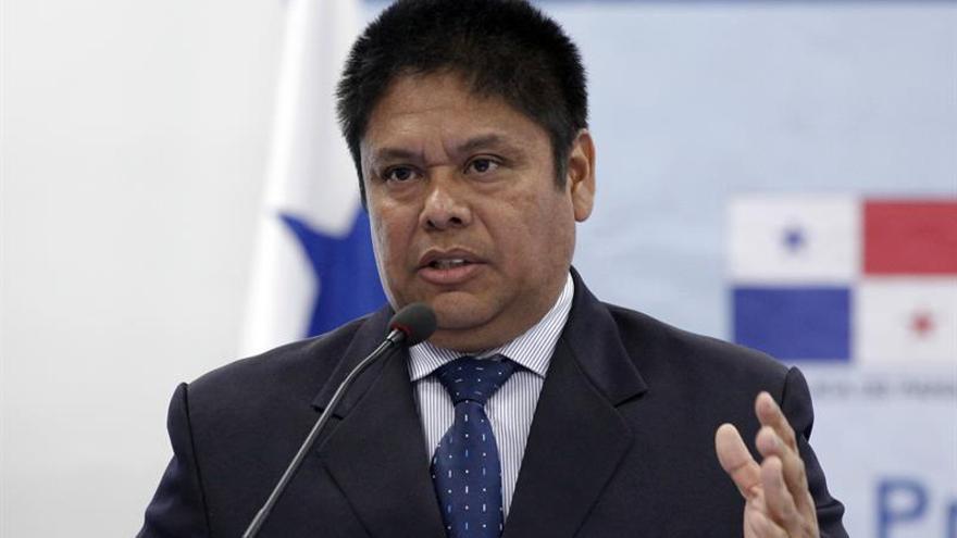 Hallan seis cuerpos en una fosa común en la capital de Panamá