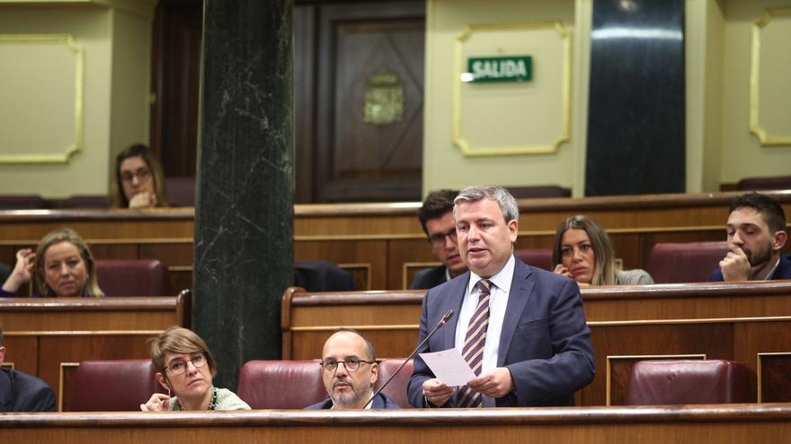 El Congreso debate este martes si tramita la primera ley para anular los juicios políticos del franquismo