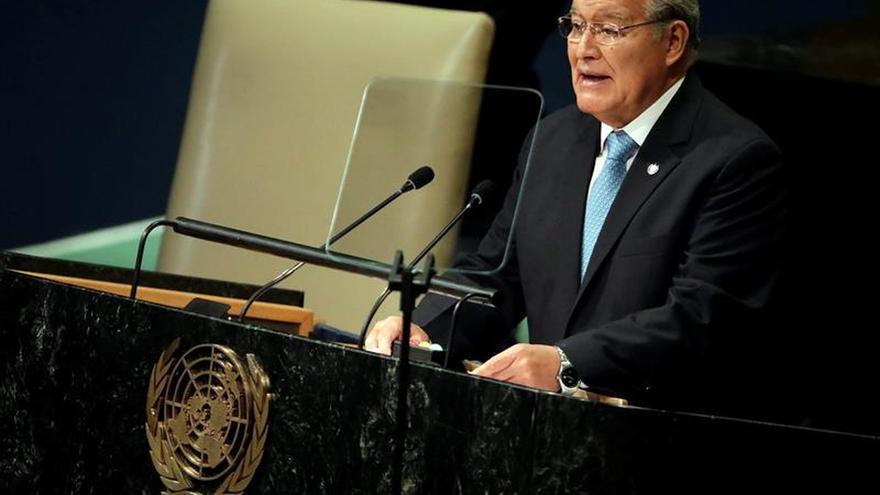 Piden que presidente salvadoreño recupere archivos de ONU de masacre jesuitas