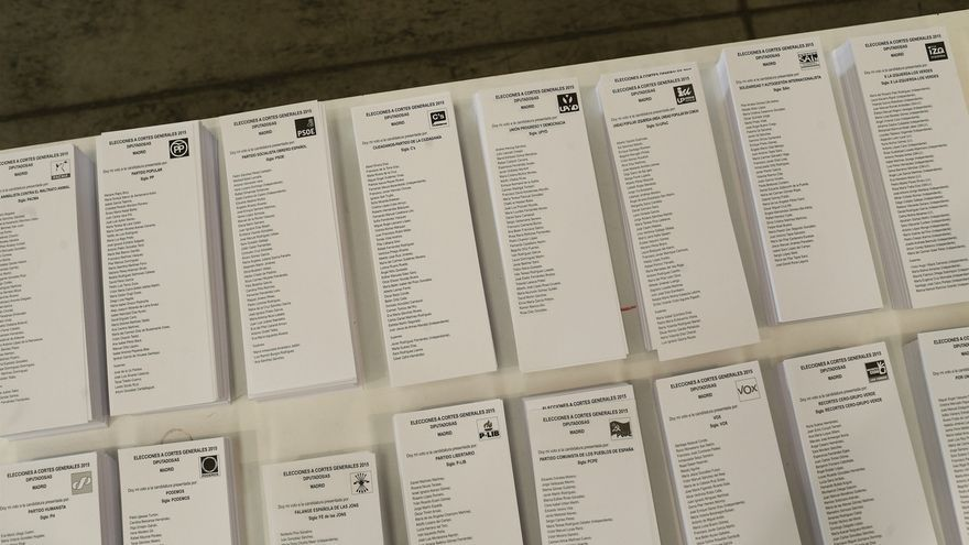 Correos entrega más de 12.400 solicitudes de voto por correo en Cantabria