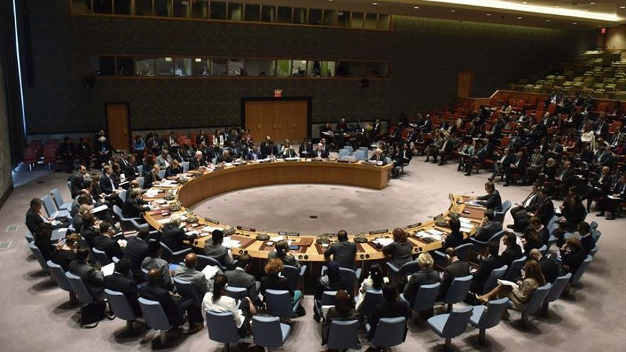 El Consejo de Seguridad discute sobre Corea del Norte con la oposición de cinco países