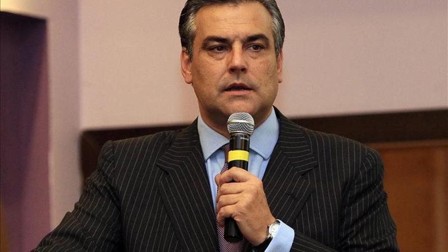 El embajador de España en Panamá cambia a la presidencia de la empresa pública INECO