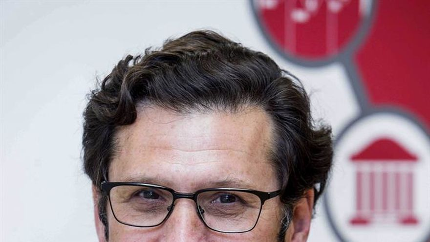 El CGPJ vuelve a nombrar a Pasqual del Riquelme presidente del TSJ de Murcia