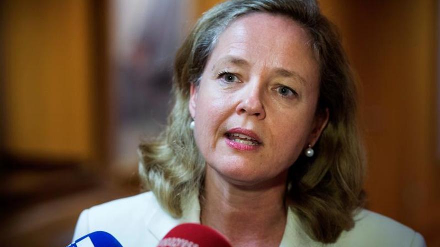 Calviño, en la lista de 5 de la que saldrá el candidato europeo a dirigir FMI