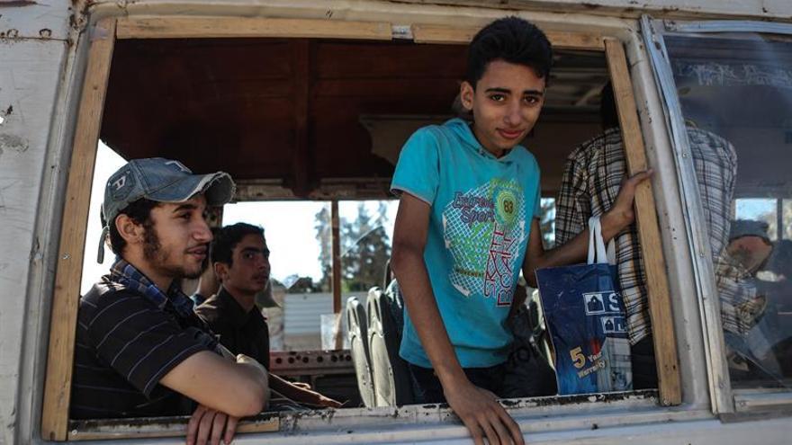 HRW denuncia que ayuda escolar prometida a refugiados sirios no ha llegado