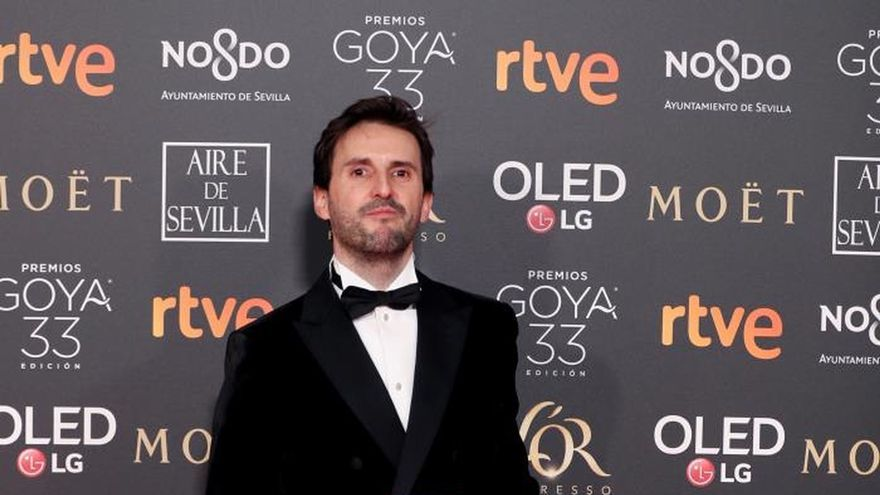 """Julián López: """"Hacer el ridículo en pantalla es de valientes"""""""