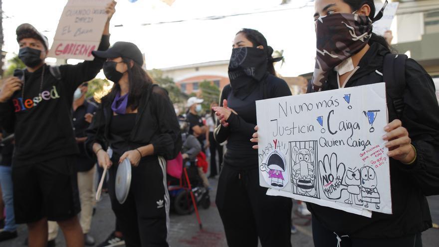 """Empresarios de Panamá piden """"consecuencias reales"""" ante el escándalo de abusos"""