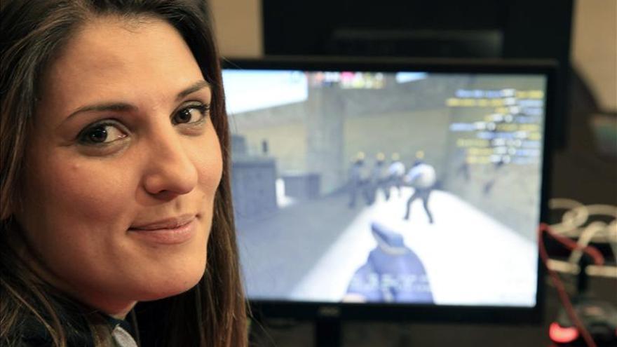 Los fanáticos de los videojuegos encuentran su paraíso en Bilbao