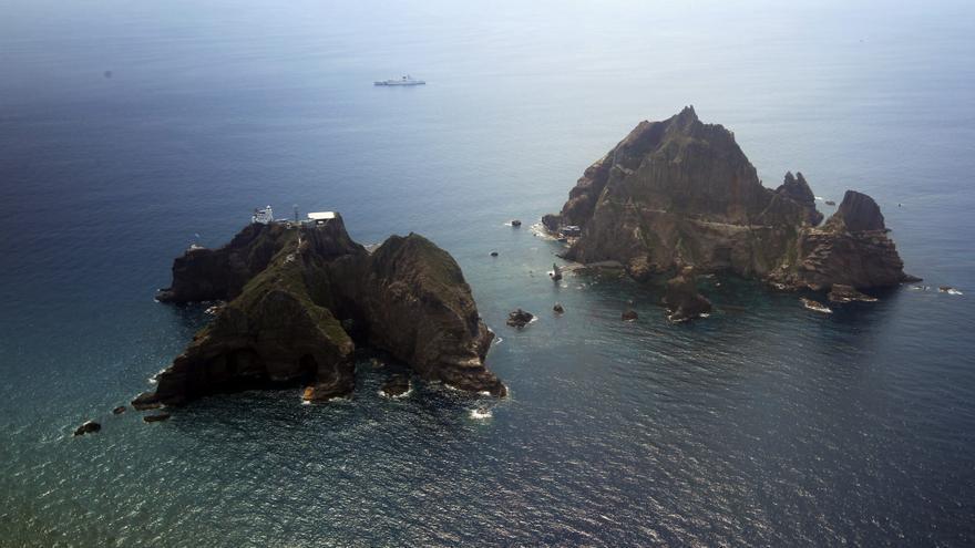 Seúl rechaza formalmente llevar a la CIJ la disputa territorial con Japón
