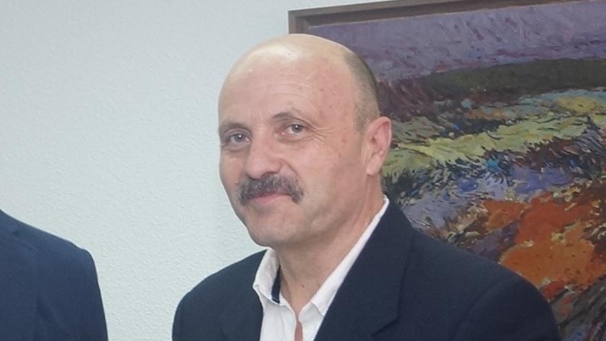 José Luis Juan Pinter, alcalde d'Aielo de Malferit