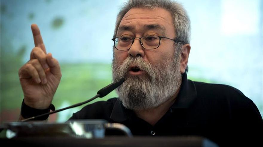 Méndez cree que el Gobierno no actúa igual con la infanta que con UGT