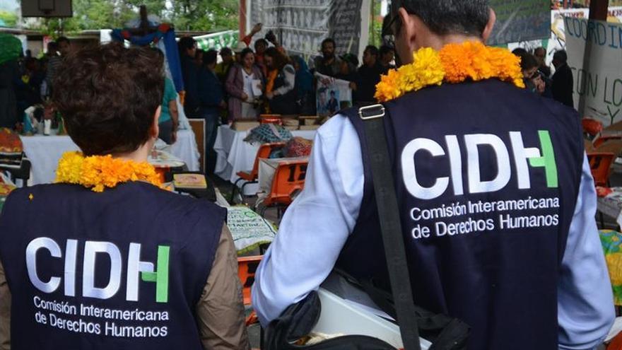 La CIDH acoge la solicitud del caso de una menor dominicana embarazada y con leucemia