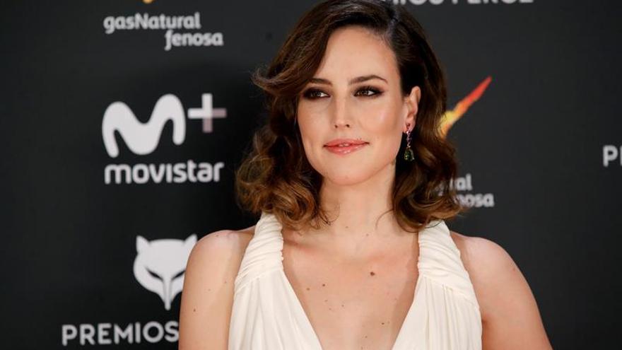 """Natalia de Molina y Daniel Grao ruedan en Sevilla """"Animales sin collar"""""""