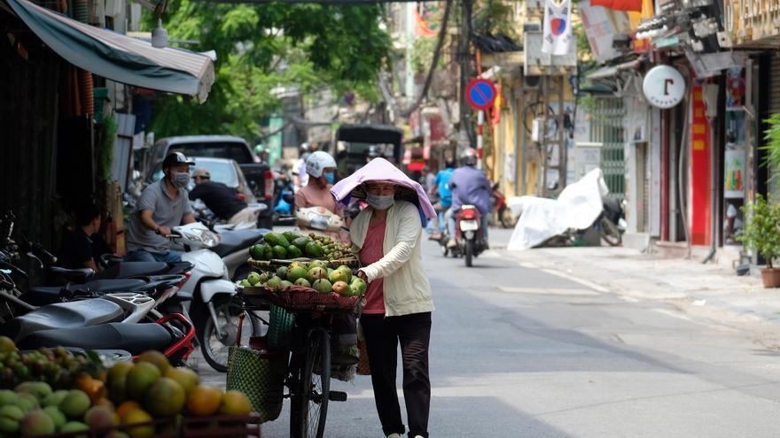Vietnam rebaja su previsión de crecimiento por el impacto de la covid-19