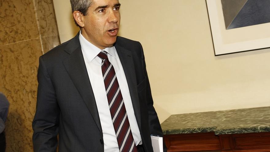 Homs niega un acuerdo con PP y C's en el Congreso y recuerda que el voto es secreto