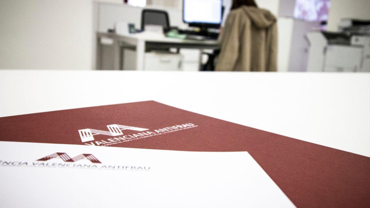 Sede de la Agencia Valenciana Antifraude.