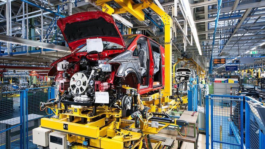 Daimler invertirá 190 millones en la planta de Mercedes-Benz en Vitoria