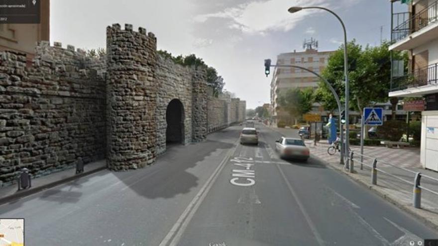 Recreación Ciudad Real