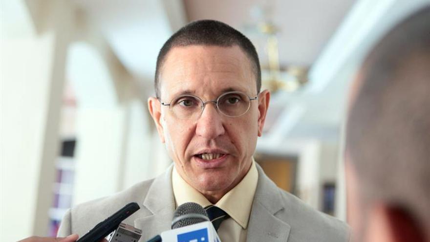 Jefe de Cooperación de UE visitará Panamá para conocer proyectos de seguridad