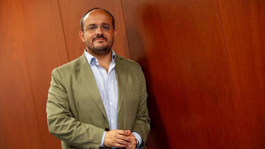 El PPC propone a Cs y PSC presentar una moción de censura contra Torra