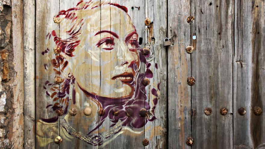 Rafa Gassó | Btoy Andrea en el Museo Inacabado de Arte Urbano