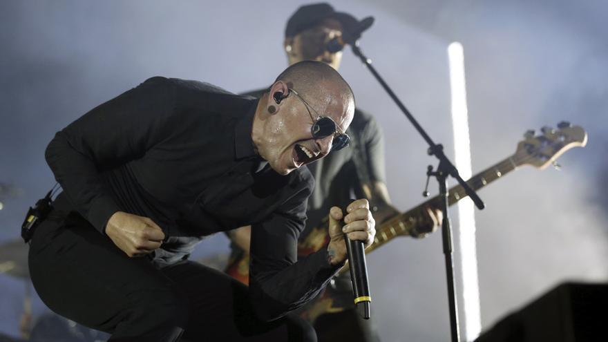 """Reeditan a los 20 años disco """"Hybrid Theory"""", mayor éxito rock del siglo XXI"""
