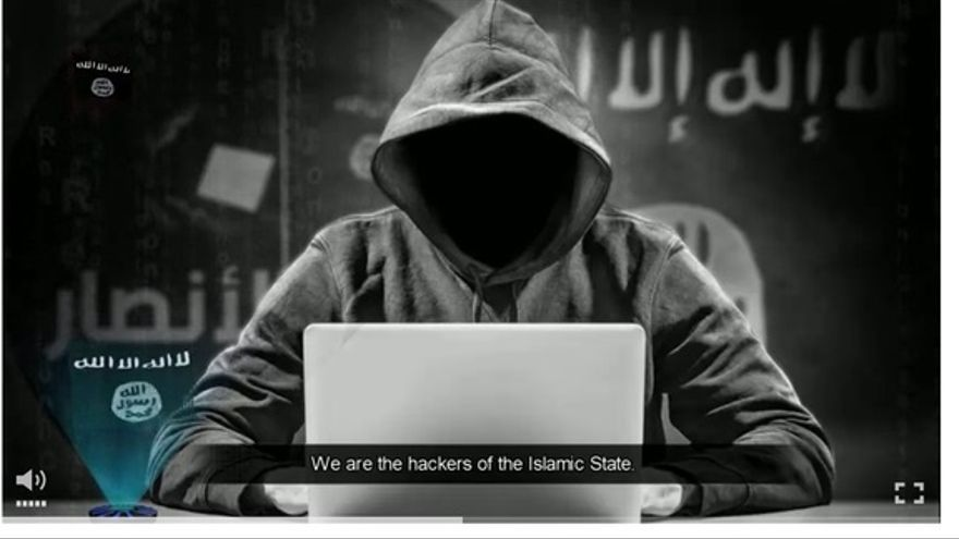 Islamic State Hacking Division