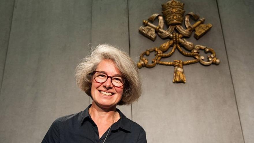 Nathalie Becquart, nueva subsecretaria del Sínodo de los Obispos