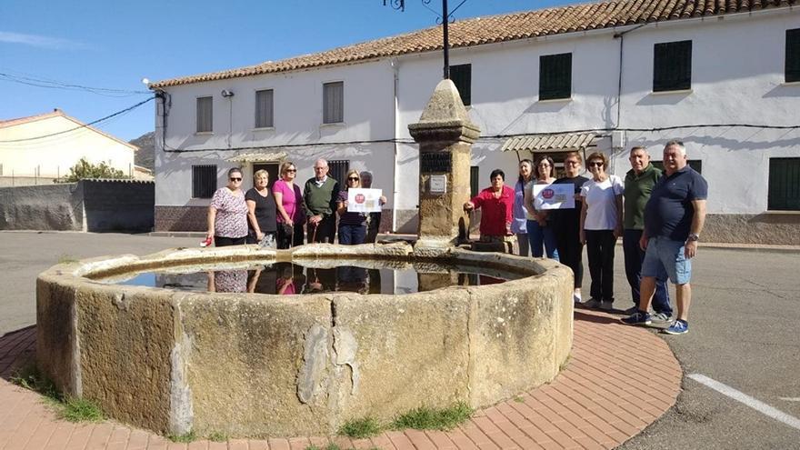 En la comarca de La Jara, que agrupa a pueblos de Ciudad Real, Toledo y Cáceres quieren revertir la despoblación