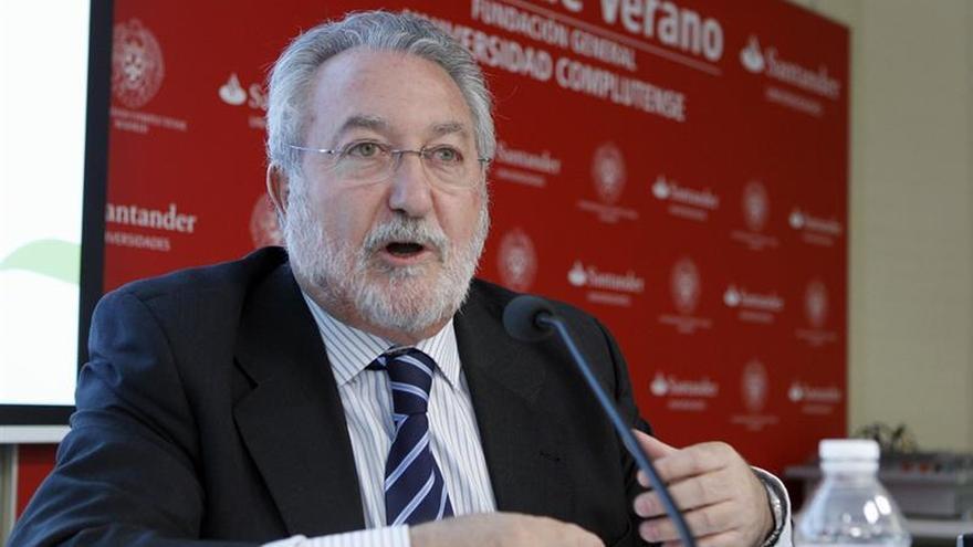 Dos altos cargos del exministro Bernat Soria, citados el 26 junio ante el juez