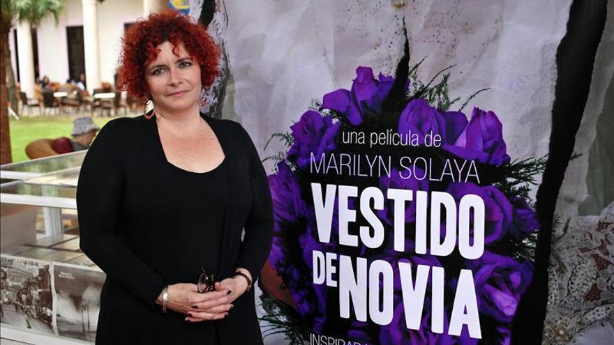 """el drama transexual llega al cine cubano con """"vestido de novia"""""""
