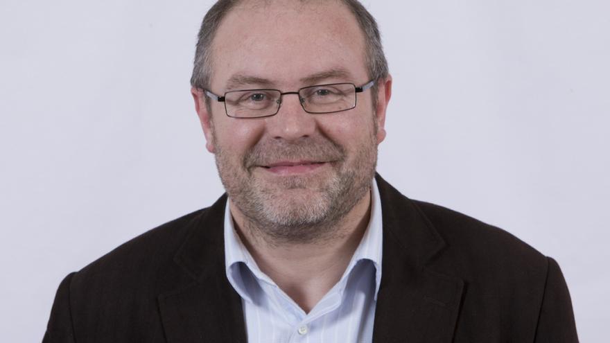 Manuel Antelo, alcalde de Vimianzo