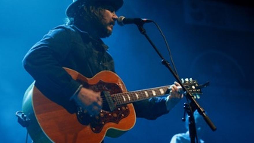 El Líder De Wilco, Jeff Tweedy