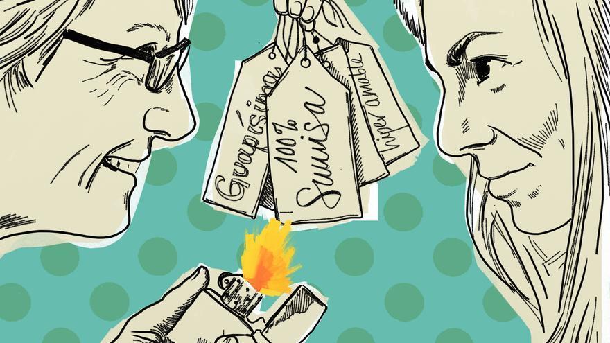 Ilustración de Emma Gascó para Pikaramagazine.com