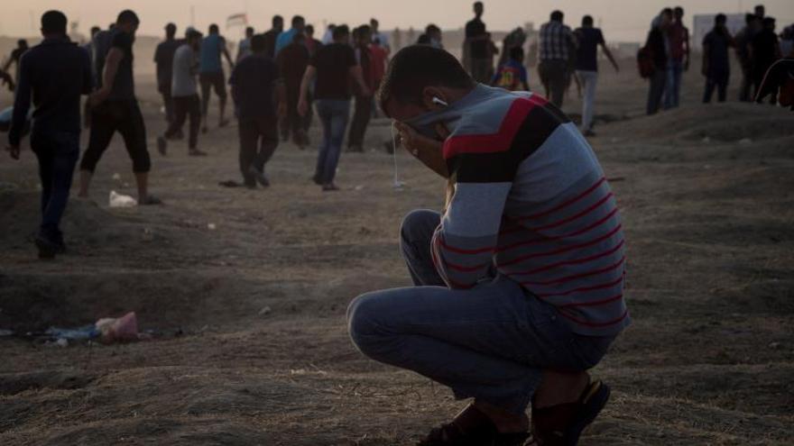 Palestina denuncia a Israel ante la CPI por asentamientos y matanza en Gaza