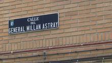 Comisionado de Memoria Histórica propone cambiar el nombre de 52 calles de Madrid para retirar referencias franquistas