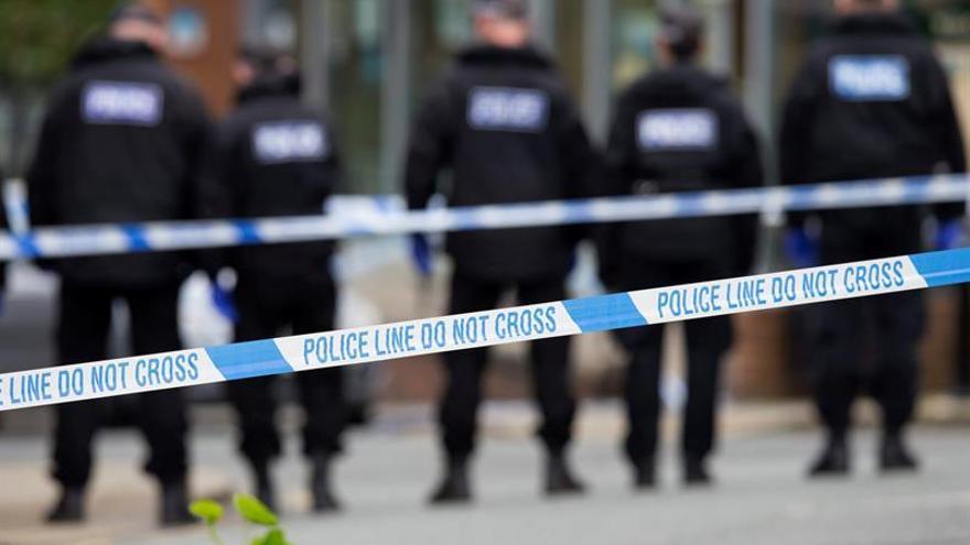 La Policía británica revisa la seguridad de los diputados tras el asesinato de Jo Cox
