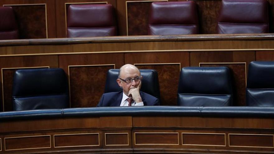 Hacienda eleva a Secretaría de Estado las competencias de Función Pública