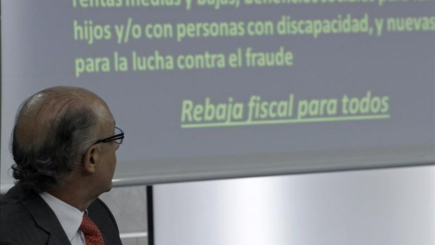Familias  numerosas, con hijos o padres con discapacidad recibirán 1.200 euros