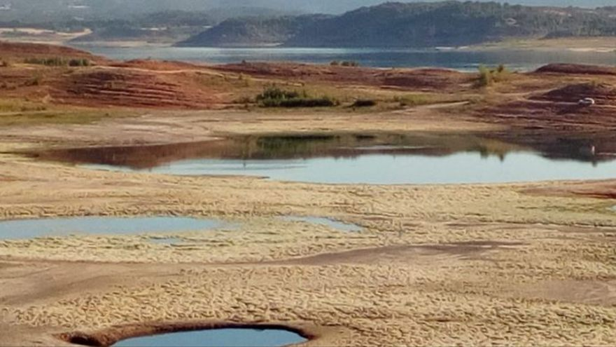 Constituida la Mancomunidad de Aguas de la cabecera del Tajo que participará en la Comisión del Trasvase
