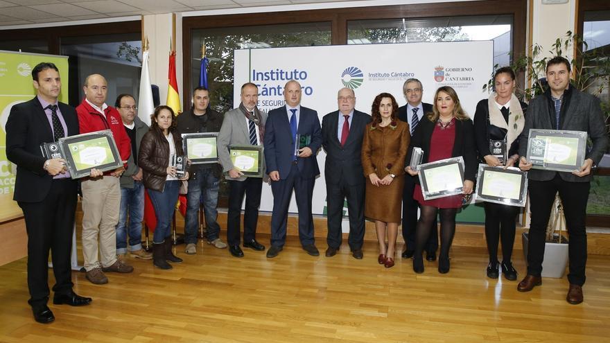 """Cantabria quiere """"integrar la prevención"""" en la gestión de las empresas"""