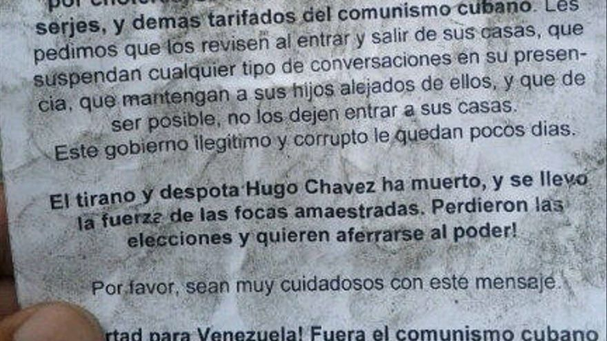 Octavilla de Juventud Activa Venezuela Unida