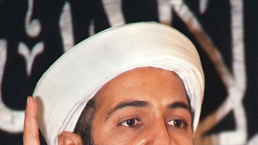 EE.UU. desclasifica documentos hallados en el complejo donde se escondía Bin Laden