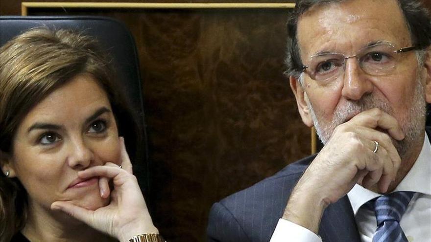 Rajoy cita a Ruz para subrayar que Mato no ha cometido ningún delito