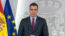La desescalada gradual y condicionada en España aleja la propuesta andaluza de fechas concretas planteada por la Junta